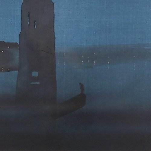 Eijiro Kobayashi - Night Bridge (featured square)