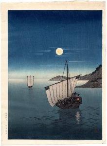 Arai Yoshimune - Kominato Bay