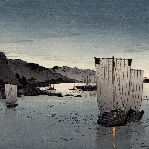 Kason Suzuki - Kominato Harbor (featured)