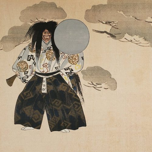 Tsukioka Kogyo - Nomori (The Field Guard) (featured)